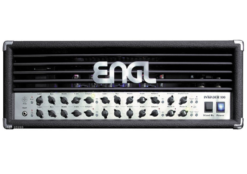 Engl Invader E642 Tube Set