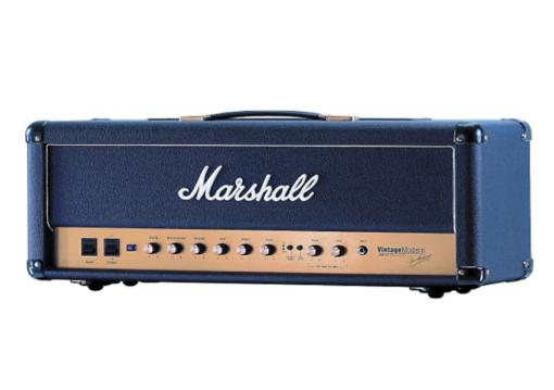 Marshall Vintage Modern 2266c amp tube set