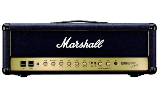 Marshall Vintage Modern 2466 tube set