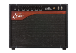 Suhr Bella Tube Set