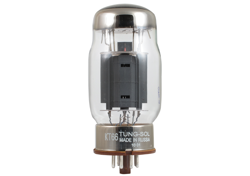 Tung Sol KT66 Power Tube