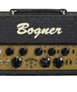 Bogner Goldfinger 54 Phi Tube Set