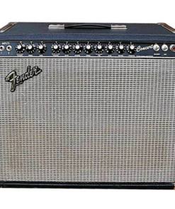 fender concert II tube set