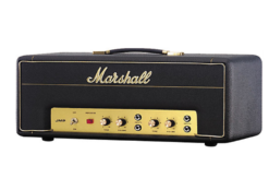 Marshall 2061X Tube Set