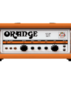 orange ad200 mk3 tube set
