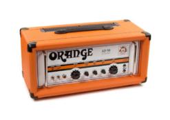 orange ad50 tube set