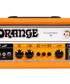 Orange CS50 Tube Set