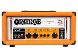 Orange CS50 Tube Set