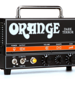 orange dark terror tube set