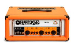 Orange OR100H Tube Set