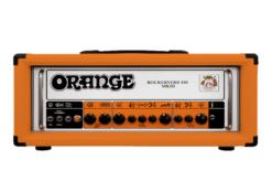 orange rockerverb 100 mk III tube set