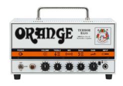 orange terror base 1000 tube set