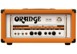 orange th100 tube set