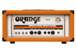 orange th30 tube set