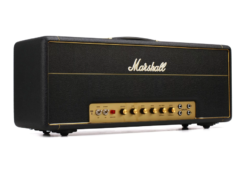 Marshall 1959SLP Super Lead Tube Set