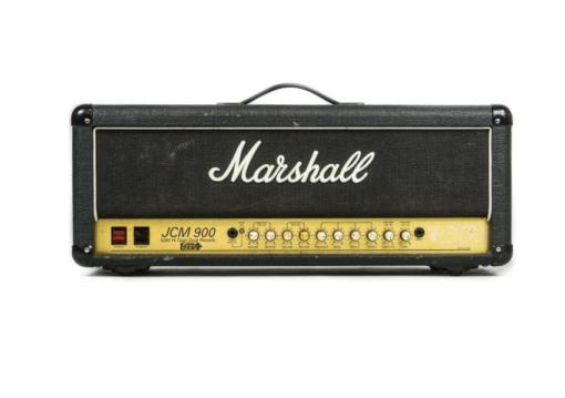 Marshall JCM900 4500 Series Tube Set