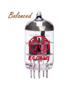 Balanced JJ 12AX7 ECC83S Preamp Tubes