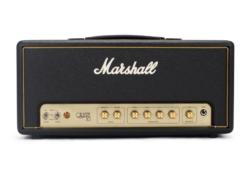 Marshall Origin20H Tube Set