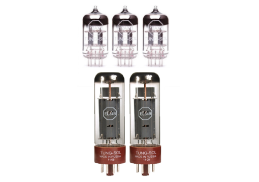 Marshall Origin20c Tube Set