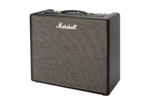 Marshall Origin50C Tube Set
