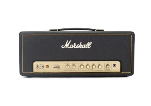 Marshall Origin50H Tube Set