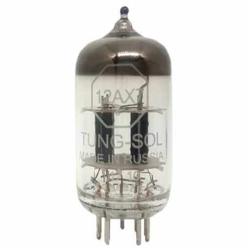 balanced tung sol 12ax7 preamp tube amptubes for all your tubes. Black Bedroom Furniture Sets. Home Design Ideas