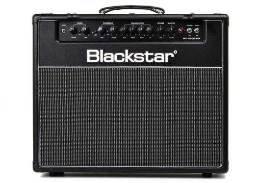 Blackstar HT CLUB 40 Tube Set amp
