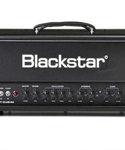 Blackstar HT CLUB 50 Tube Set