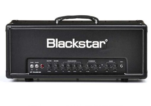 Blackstar HT CLUB 50 Tube Set amp