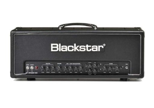 Blackstar HT STAGE 100 Tube Set amp