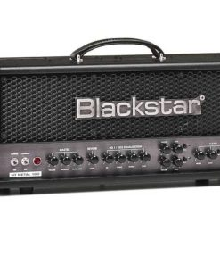Blackstar HT Metal 100 Tube Set