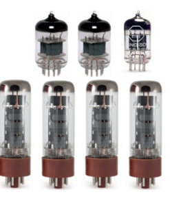 Blackstar HT Stage 100 Tube Set