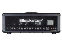 Blackstar SERIES ONE 50 Tube Set