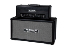 Mesa Boogie Triple Crown TC-50 Tube Set