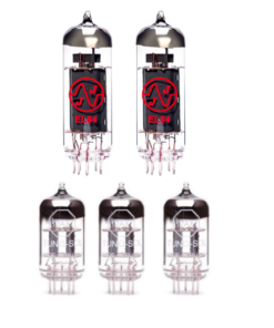 Bugera V22 Tube Set