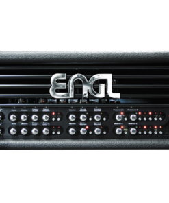 Engl E670EL34 Tube Set