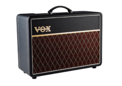 Vox AC10 Tube Set