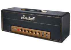Marshall JTM45 2245 Tube Set