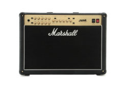 Marshall JVM210C Tube Set