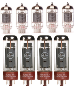 Marshall JVM210H Tube Set