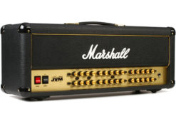 Marshall JVM410HJS Tube Set