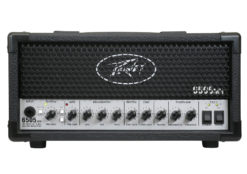 Peavey 6505 MH Tube Set