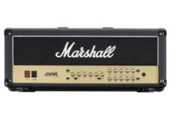 Marshall JVM205H Tube Set