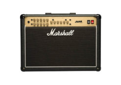 Marshall JVM205C Tube Set