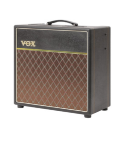 Vox AC15HW60 Tube Set