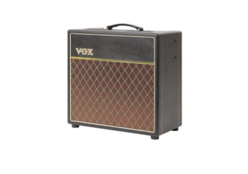 Vox AC15HW60 Tube Set