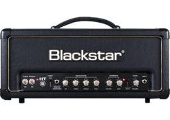Blackstar HT5 Tube Set