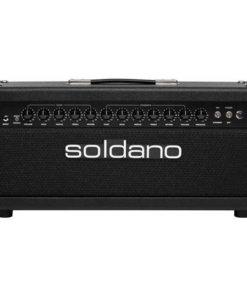 Soldano Lucky 13 100w Head