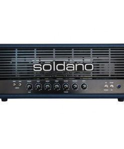Soldano Avenger 100 Tube Set