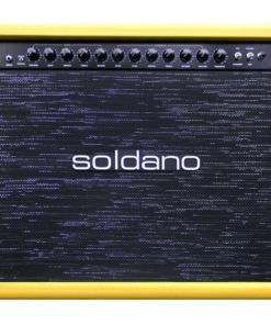 Soldano Lucky 13 50w Tube Set